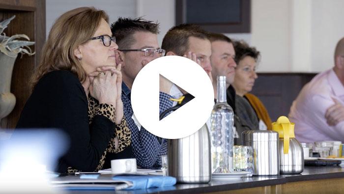 Ambulance Masterclass video impressie 2019