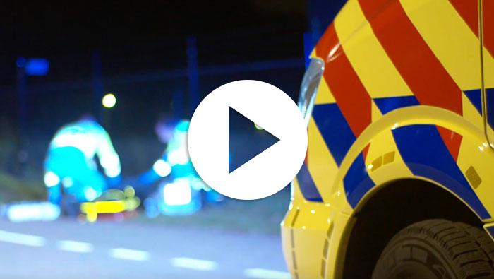 Ambulance Masterclass promotiefilm 2019